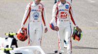 Afbeelding: Schumacher werd al vroeg gewaarschuwd voor agressieve rijstijl Mazepin