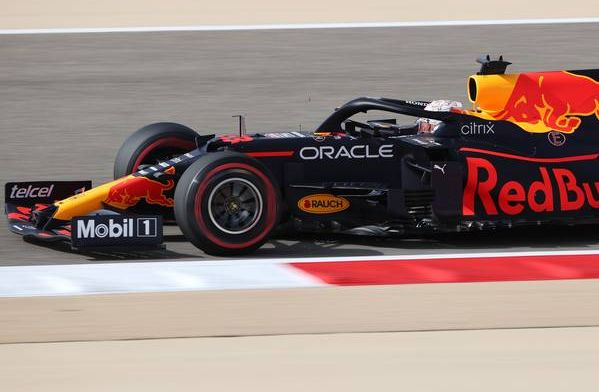 Verstappen beats Mercedes for pole positon, Hamilton P2