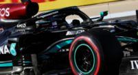 Afbeelding: 'Mercedes werkt al aan nieuwe vloer voor W12'