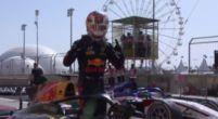 Afbeelding: Red Bull-junior wint eerste F2-race van 2021, pech voor Verschoor