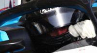 Afbeelding: Verschoor wordt door onbezonnen Ticktum uit eerste F2-race gekegeld