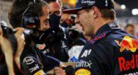 Afbeelding: Verstappen is dolblij na overtuigende pole: 'Alle lof voor Honda en het team!'