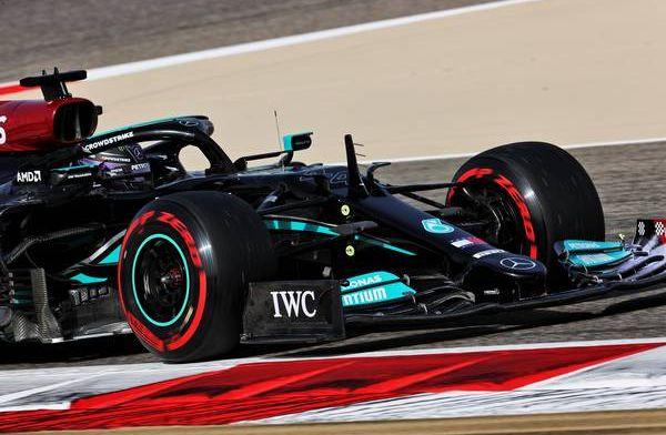 Lewis Hamilton wins Bahrain Grand Prix after fantastic duel with Verstappen