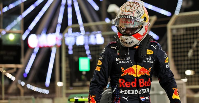 F1 LIVE | Will Mercedes hunt down Verstappen at the 2021 Bahrain Grand Prix?