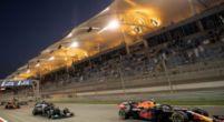 Afbeelding: Dit is na de Grand Prix van Bahrein de stand in het constructeurskampioenschap