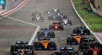 Afbeelding: Grand Prix van Bahrein is een feit - zo ziet het coureursklassement er nu uit!