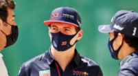 """Image: Slow Perez not Verstappen's concern: """"If car is good, I can do it myself"""""""