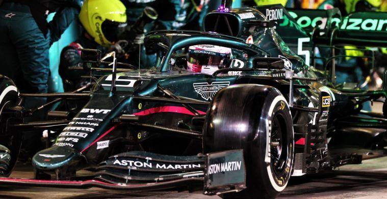 Duitse pers keert zich tegen Vettel: 'Nog beschamender dan die botsing zelf'