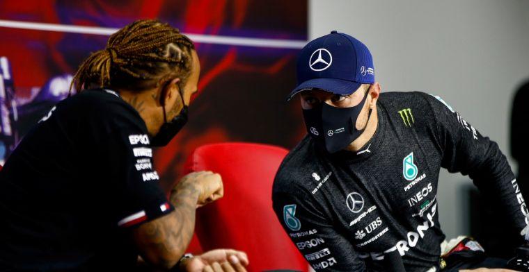 Conclusies na GP Bahrein: Vertrouw nooit een Wolff!