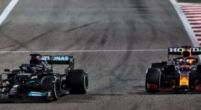 Afbeelding: Zo vaak reed Hamilton buiten de baan in bocht 4! 'Blijvend voordeel' discutabel