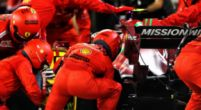Image: Ferrari still not out of problems: 'Sometimes you lose the killer instinct'.