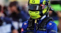 Afbeelding: Norris kijkt vooruit na GP Bahrein: 'We zitten dicht achter Mercedes en Red Bull'