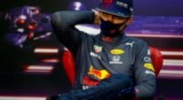 Image: Brundle points to Red Bull Racing: ''Maybe they relaxed a little at that point''