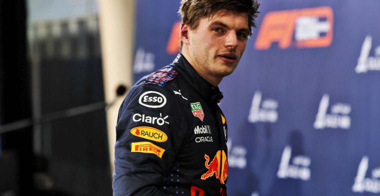 Piquet wil Verstappen naast Hamilton: ''Het gaat nu allemaal te makkelijk''