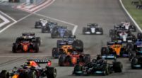 Image: First midfield analyses: McLaren in front, AlphaTauri and Alfa Romeo stand out
