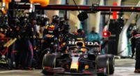 Afbeelding: Albers kritisch: 'Red Bull heeft het aan de pitmuur verspeeld'