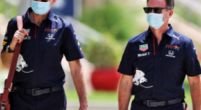 Image: Weak spot at Red Bull Racing: 'That could have happened to Verstappen too'