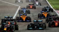 Afbeelding: Rangorde na de GP van Bahrein: Red Bull toch de snelste, Alpine stelt teleur