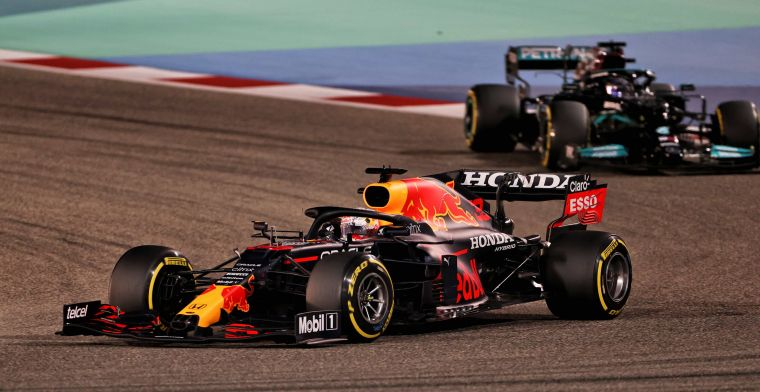 Red Bull also favourite for Emilia Romagna Grand Prix: 'Will suit them well'