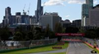 Image: Major renovation of Melbourne Park: Laps five seconds faster