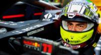 """Afbeelding: Webber: """"Denk dat hij een beetje in een win-win situatie zit"""""""