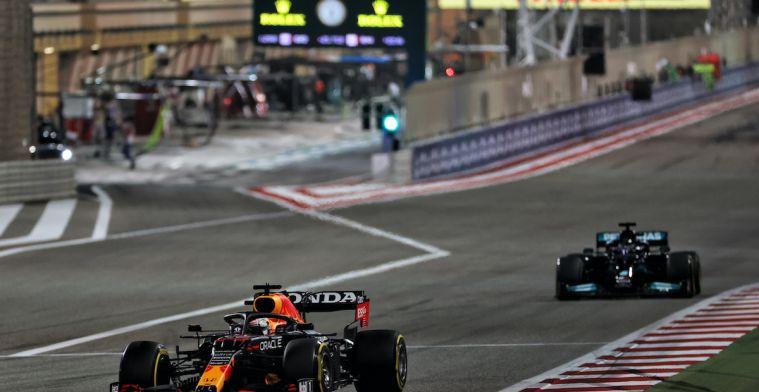 GP Imola: Perez wil revanche, Max vs. Lewis en blijft Norris zich bewijzen?