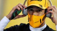 Image: Ricciardo spares McLaren: 'No tattoos, I'll come up with something else'