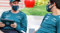 Image: Coulthard has a theory about Vettel at Aston Martin: 'Is he there for Stroll?'