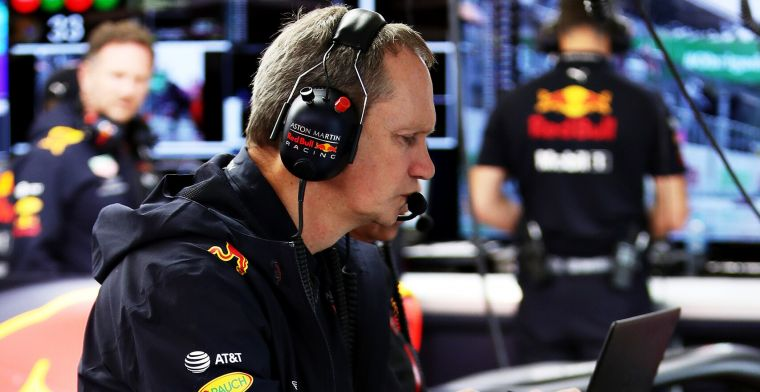 Red Bull team manager's explanation to Perez proved decisive for restart
