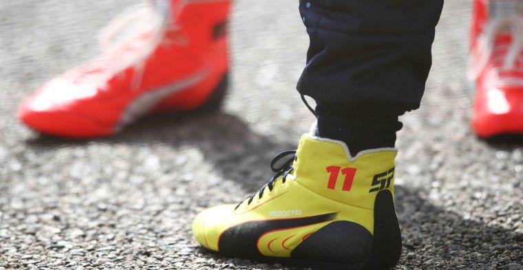 Mercedes heeft drie reservecoureurs in 2021, Hulkenberg bij drie teams op de lijst