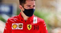 Afbeelding: Leclerc: 'Ik zal nooit een koude, gecalculeerde coureur zijn'