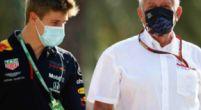 """Afbeelding: Marko adviseert FIA: """"Als we er gewoon een muur neerzetten, dan is het opgelost"""""""