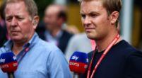 Afbeelding: Rosberg maakt de vergelijking met Extreme E: 'Formule 1 mist een hoger doel'
