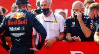 Afbeelding: Marko: 'Kwestie van tijd voordat dit voordeel van Hamilton op Verstappen verdampt'