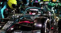 Afbeelding: Vettel eerlijk: 'Voel me niet thuis in de Aston Martin'