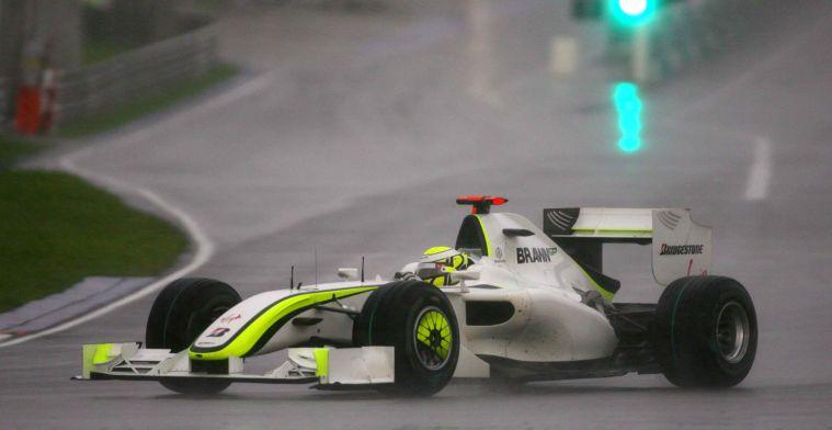 Maleisische GP 2009: De laatste keer halve punten in de Formule 1