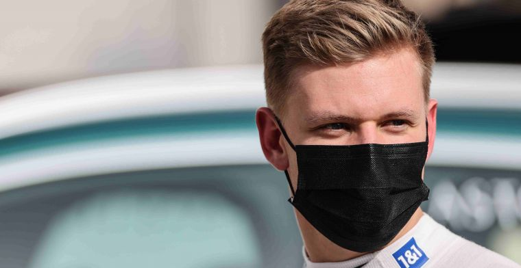 Schumacher warned: He had really good races last year