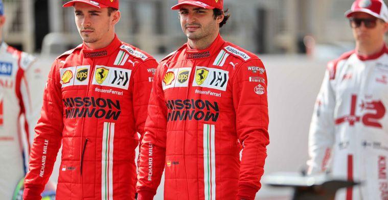 Leclerc is gewaarschuwd: 'Hij is een ingenieur in de auto'
