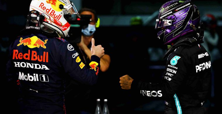Domenicali on Hamilton: It is crucial that he feels comfortable in Formula 1