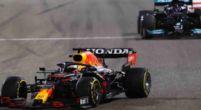"""Afbeelding: Rosberg: """"Verstappen heeft in Italië in ieder geval nog de beste kaarten"""""""