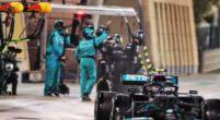 Afbeelding: Mercedes moest gelijk de baan op: ''De druk is dus groot''