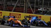 Afbeelding: Ricciardo verklaart overstap van Renault naar McLaren