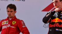 Image: Duel with Verstappen helped Leclerc: 'Could go over the limit then'