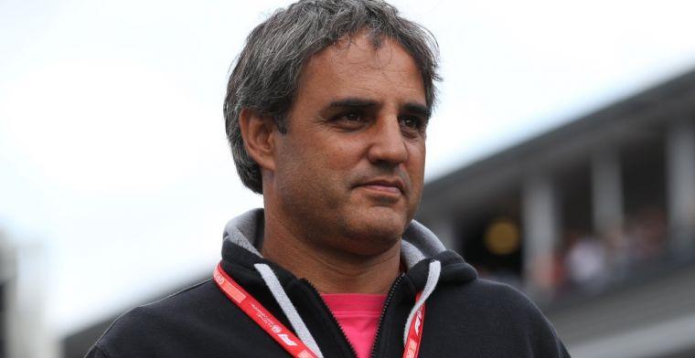 Montoya: 'Schokkend hoeveel aangenamer het nu is in de Formule 1'