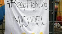 Afbeelding: Volgens Mercedes is Michael Schumacher nog steeds reden voor succes van het team