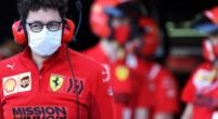 Image: Ferrari sets high bar for 2022: 'Then again the measuring stick for others'