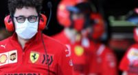 """Image: Binotto can't complain after difficult year: """"Yes I feel relieved, certainly"""""""