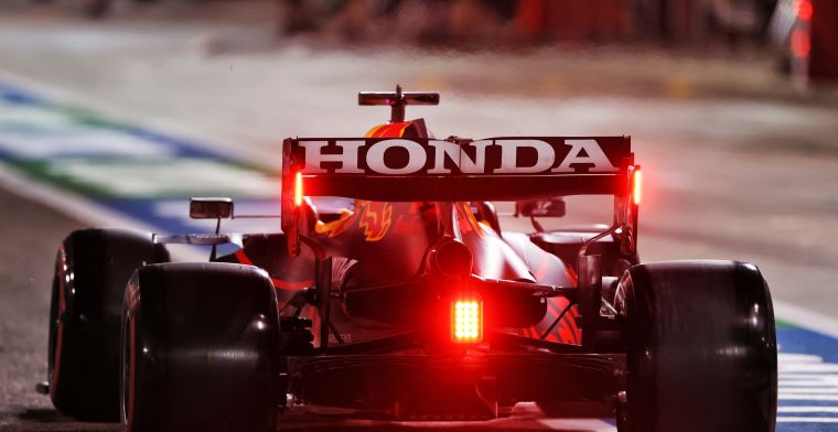 Why Honda's departure from F1 doesn't compare to 2008
