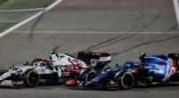 """Image: Concerns at Alfa Romeo: """"Otherwise other teams will suddenly win by five seconds""""."""