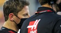 Image: Grosjean gets farewell in Formula 1 car after all